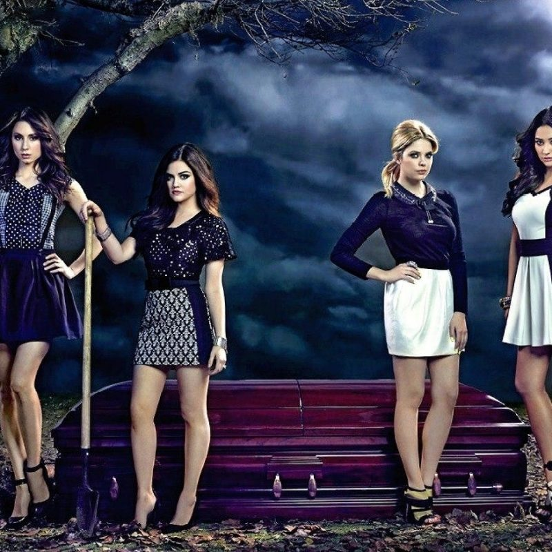 10 Latest Pretty Little Liar Wallpaper FULL HD 1080p For PC Desktop 2018 free download pretty little liars wallpapers 32 hd pretty little liars 1 800x800