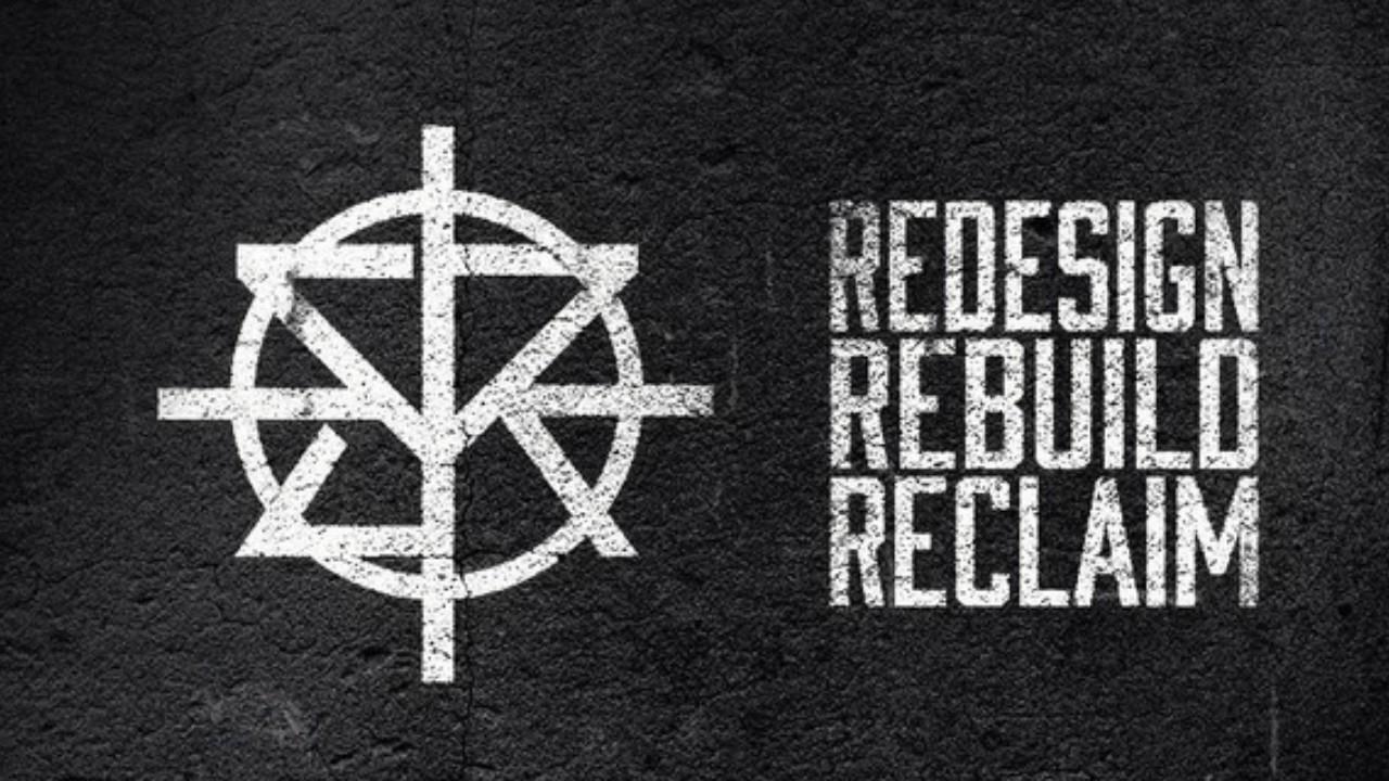 10 Best Wwe Seth Rollins Logo Full Hd 19201080 For Pc Background