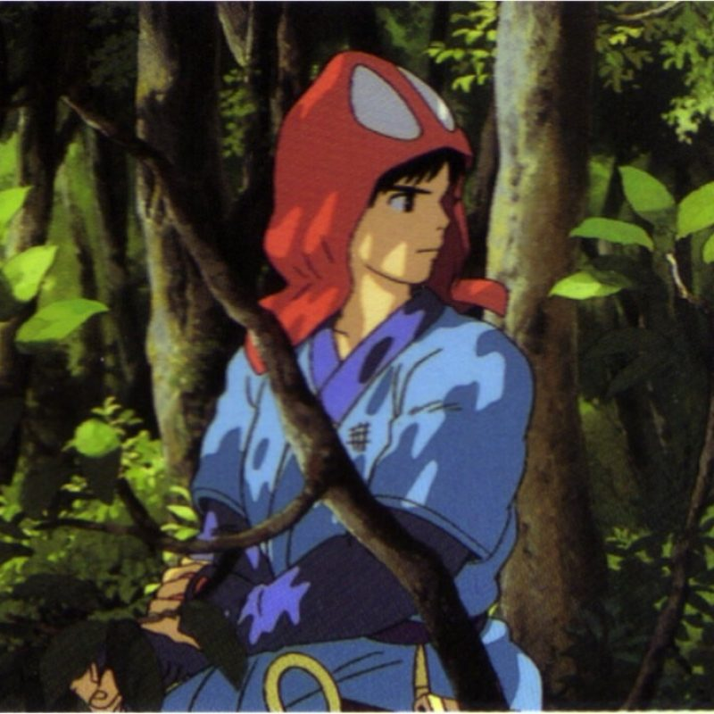 10 Best Princess Mononoke Wallpaper Ashitaka FULL HD 1080p For PC Desktop 2018 free download princess mononoke 800x800
