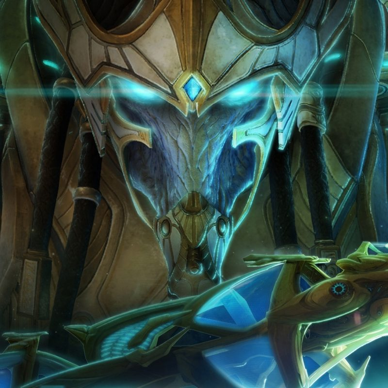 10 Latest Starcraft 2 Protoss Wallpaper FULL HD 1080p For PC Background 2018 free download protoss wallpapers group 80 800x800