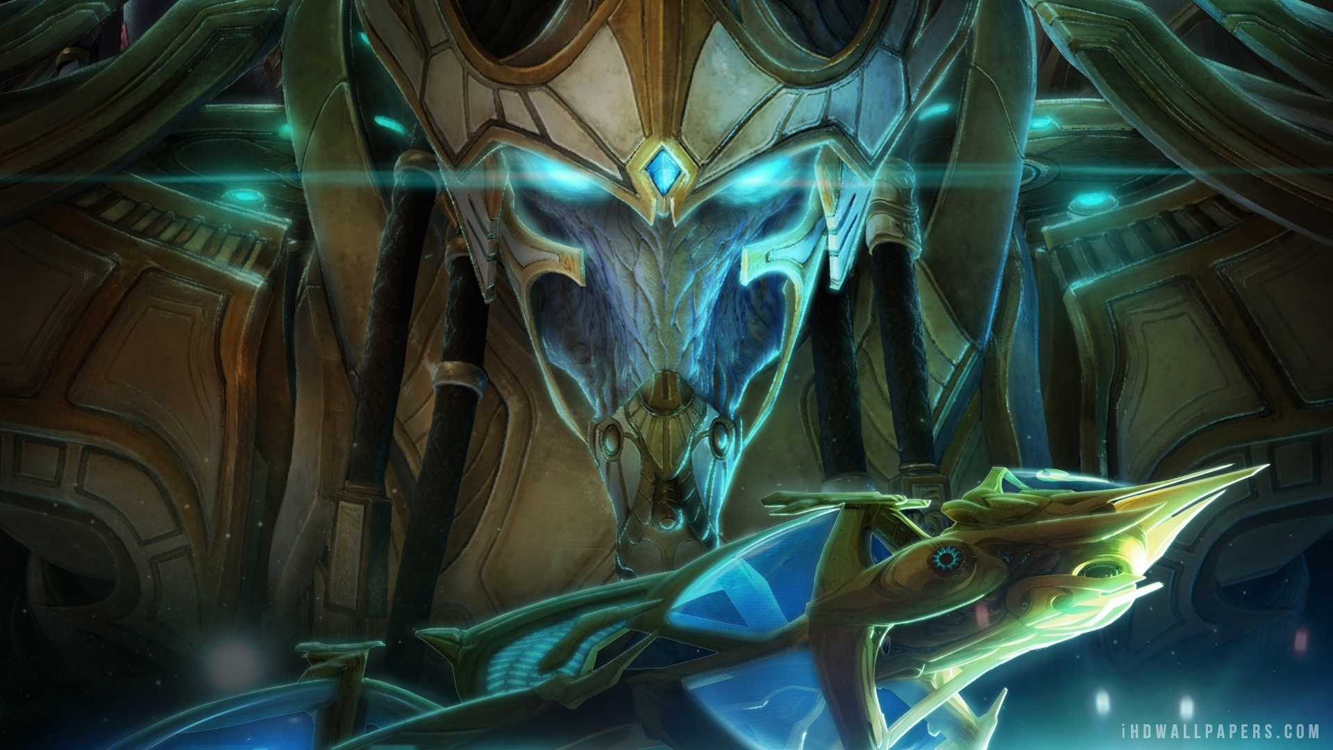 protoss wallpapers group (80+)