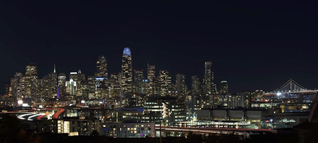10 Latest San Francisco Skyline At Night Hd FULL HD 1920×1080 For PC Desktop 2018 free download public art expected to change san francisco skyline kalw 1024x461