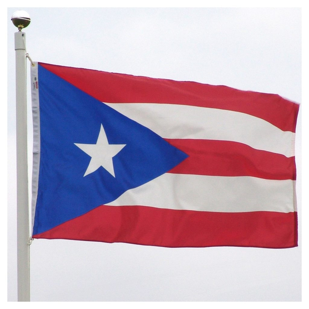 10 Latest Puerto Rico Flag Wallpaper FULL HD 1080p For PC Background 2018 free download puerto rico flag 3x5ft nylon 1024x1024