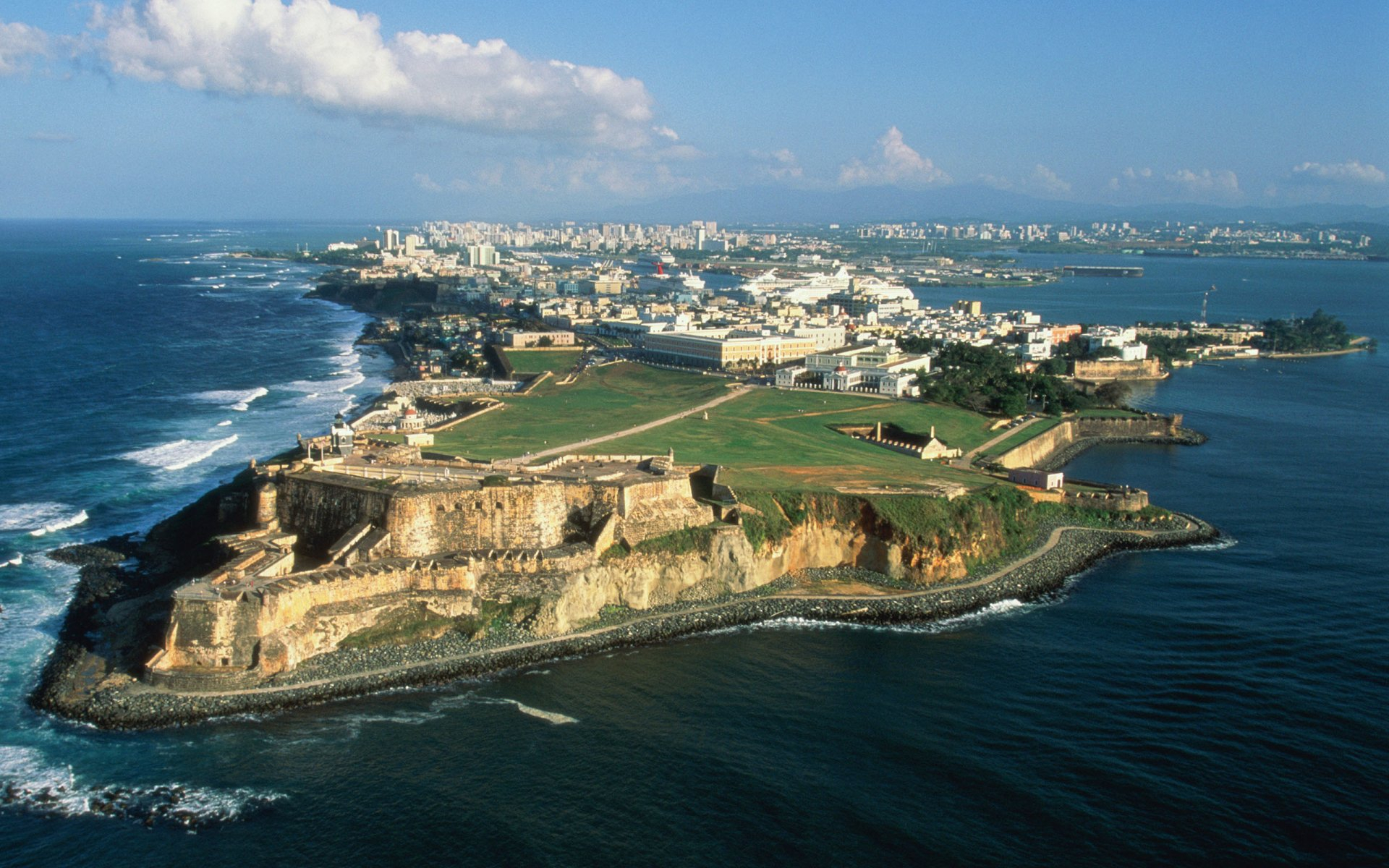 puerto rico hd wallpaper | hintergrund | 2560x1600 | id:614547