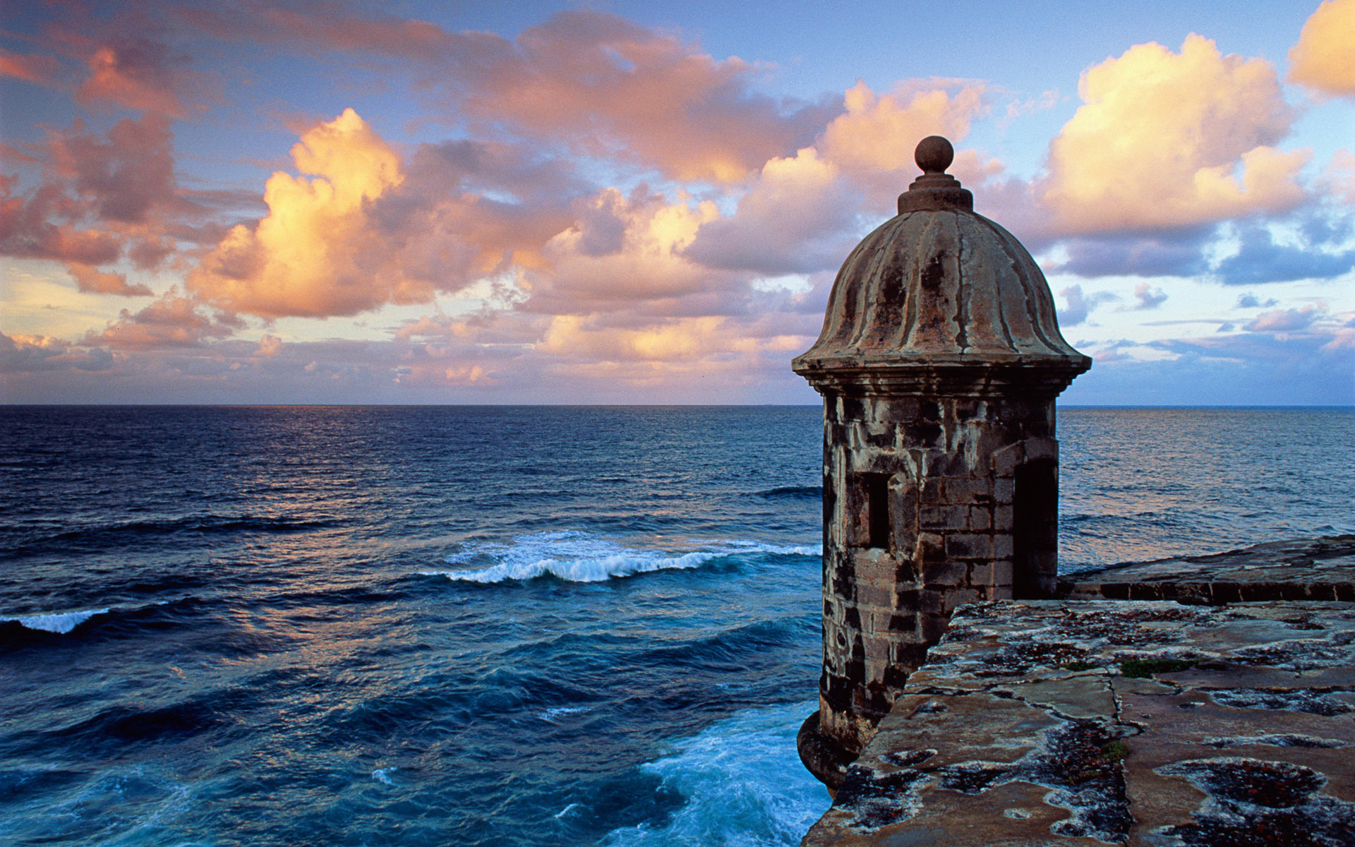 puerto rico location hd wallpaper, background images