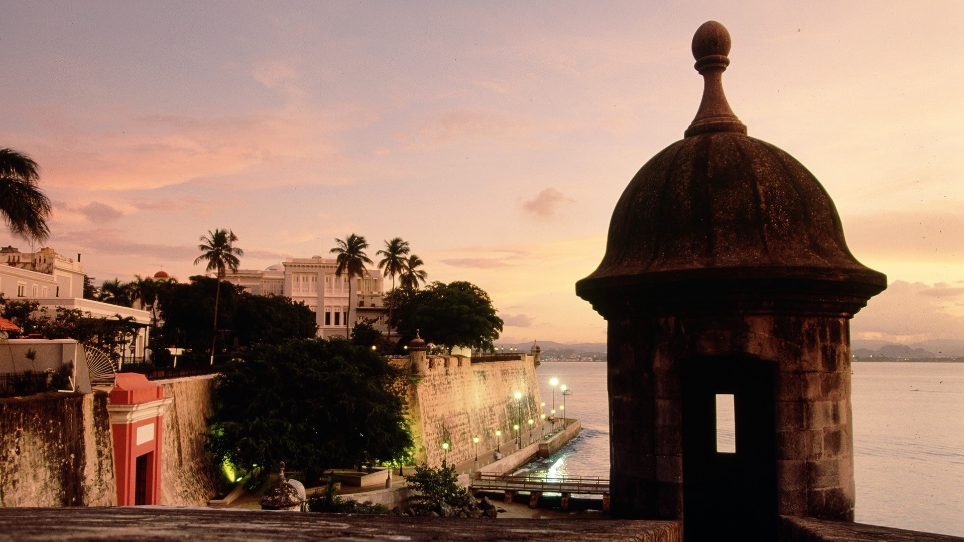 puerto rico san juan hd wallpaper | download free hd wallpapers