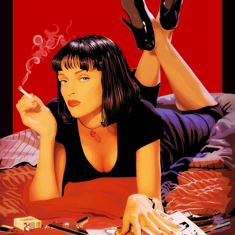 10 Top Pulp Fiction Iphone Wallpaper FULL HD 1080p For PC Desktop 2018 free download pulp fiction images pulp fiction hd wallpaper and background photos 800x800