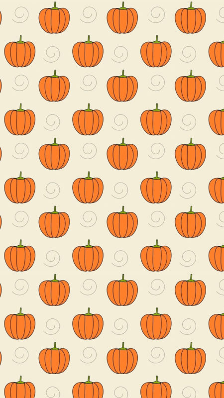 10 Most Popular Cute Fall Wallpaper FULL HD 1080p For PC Background 2020 free download pumpkins tap to see more cute halloween wallpaper mobile9 450x800