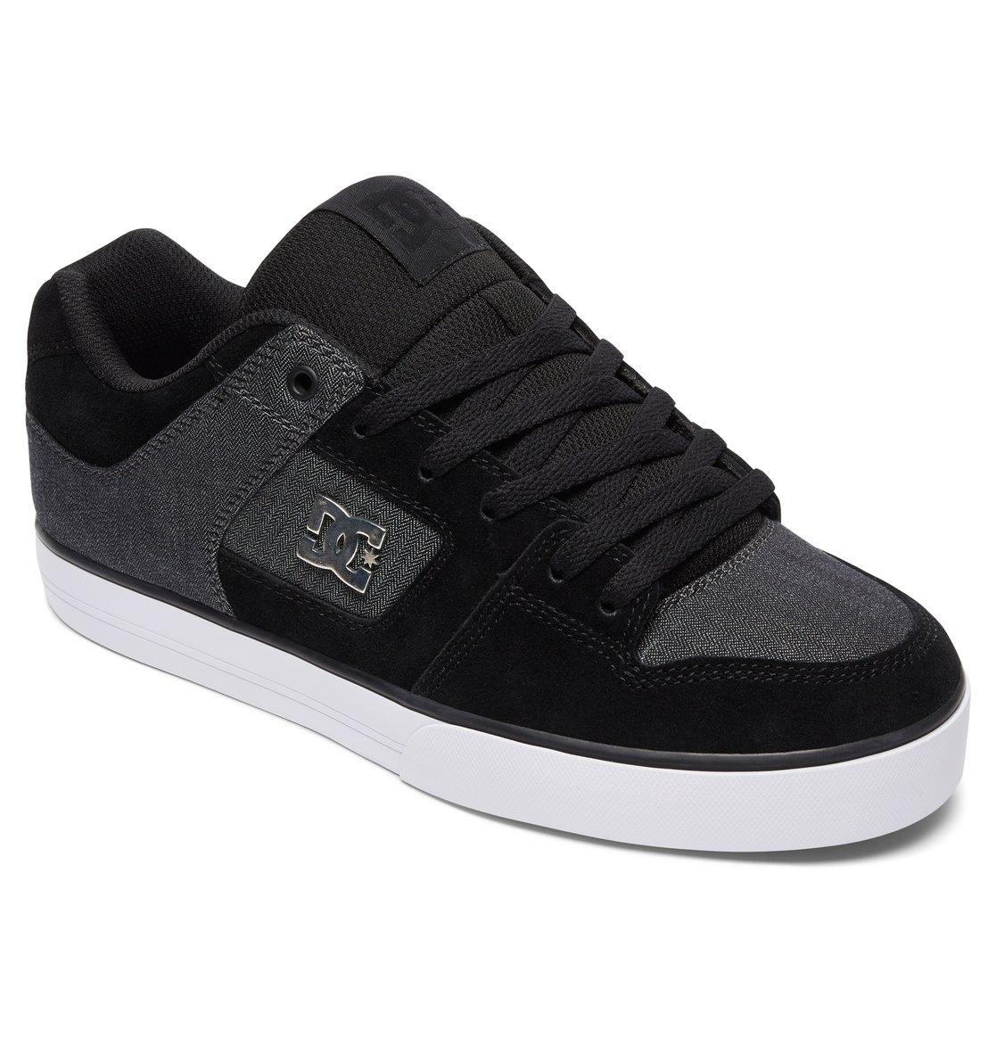 pure se - baskets 301024 | dc shoes