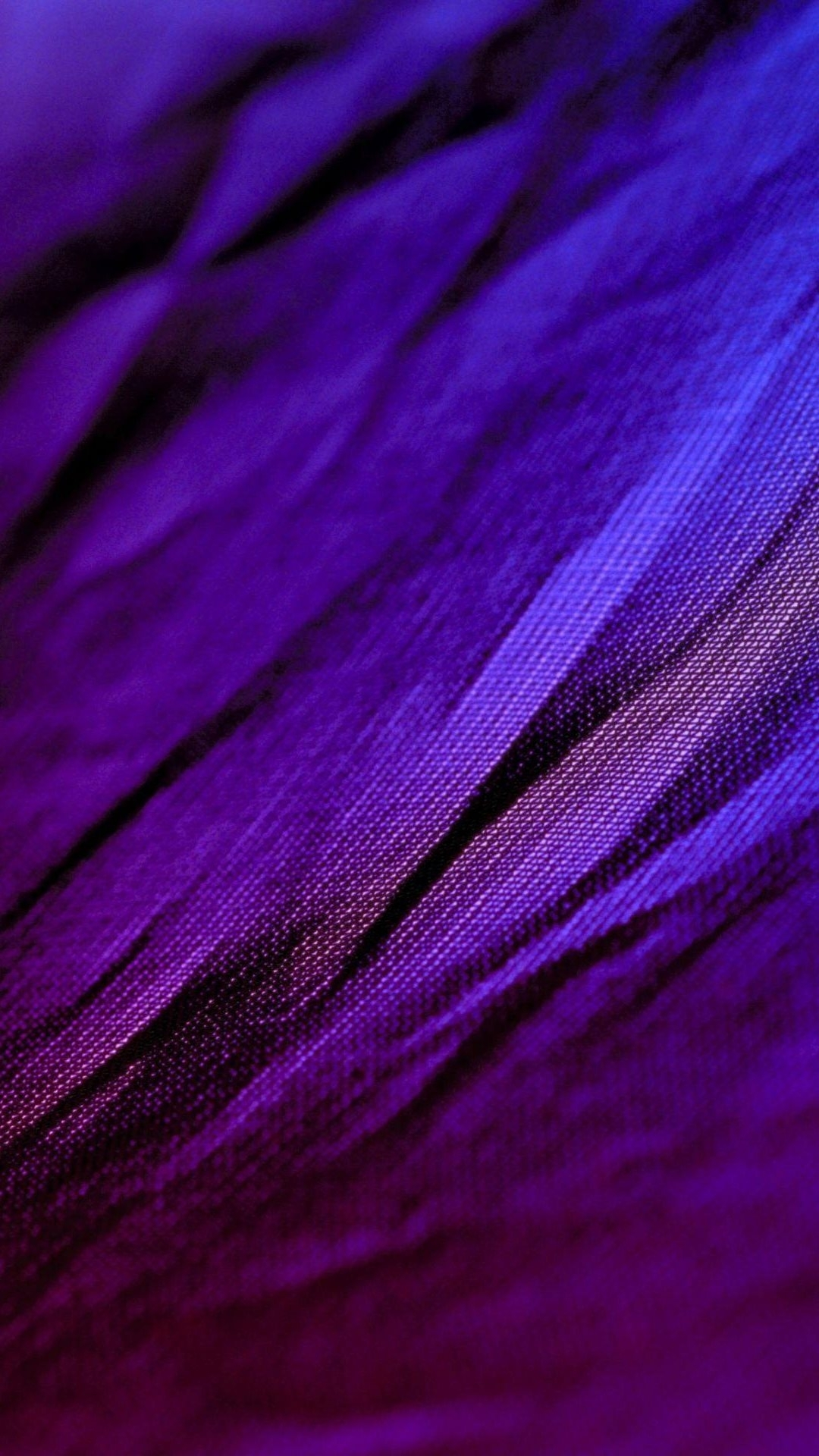 purple 3d pattern android wallpaper free download