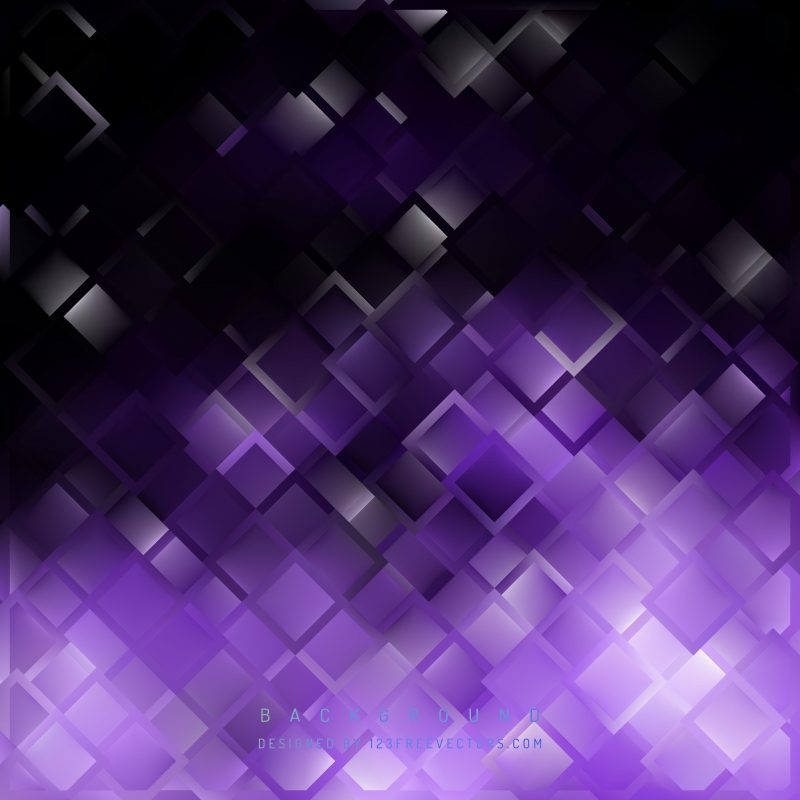 10 New Purple And Black Background FULL HD 1080p For PC Desktop 2018 free download purple black square background design 123freevectors 800x800