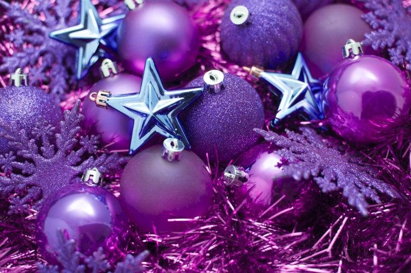 10 Best Purple Christmas Wallpaper Desktop FULL HD 1920×1080 For PC Background 2018 free download purple christmas backgrounds wallpaper cave 800x532