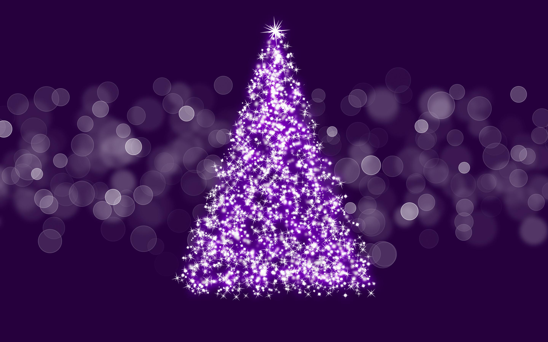 purple christmas backgrounds - wallpapersafari