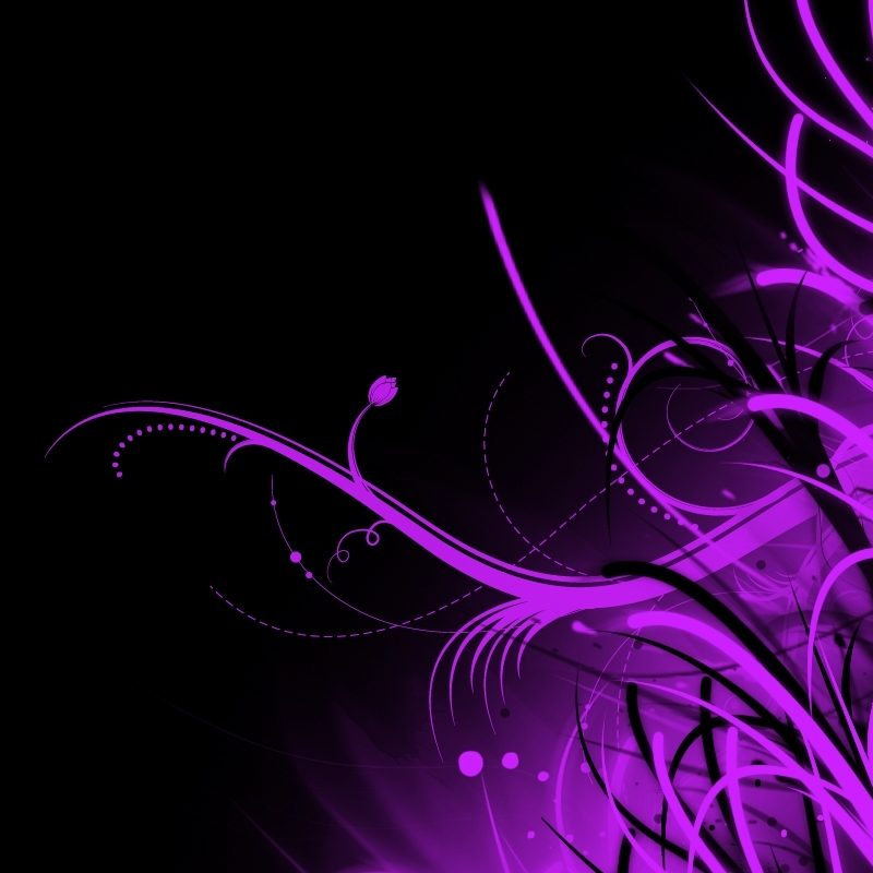 10 Top Purple And Black Wallpapers FULL HD 1920×1080 For PC Background 2018 free download purple color images free download page 1 800x800