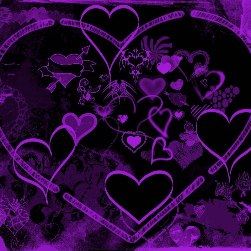 10 Latest Pictures Of Purple Hearts FULL HD 1920×1080 For PC Desktop 2018 free download purple heart backgrounds wallpaper cave 800x800
