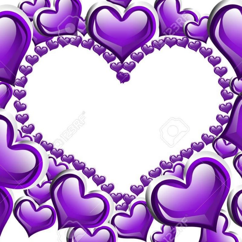 10 Latest Pictures Of Purple Hearts FULL HD 1920×1080 For PC Desktop 2018 free download purple hearts with a copy space of a heart shape isolated on stock 800x800