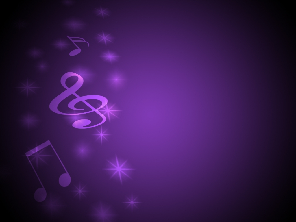 10 Latest Purple Music Notes Wallpaper FULL HD 1080p For PC Background