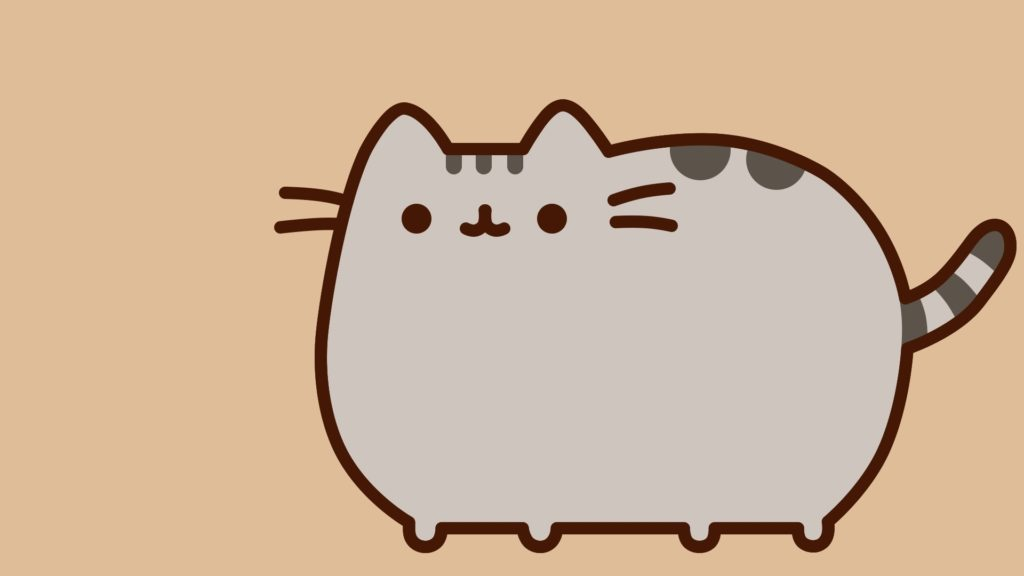 10 Best Pusheen The Cat Wallpaper FULL HD 1920×1080 For PC Background 2020 free download pusheen cat desktop wallpaper 59 images 1024x576