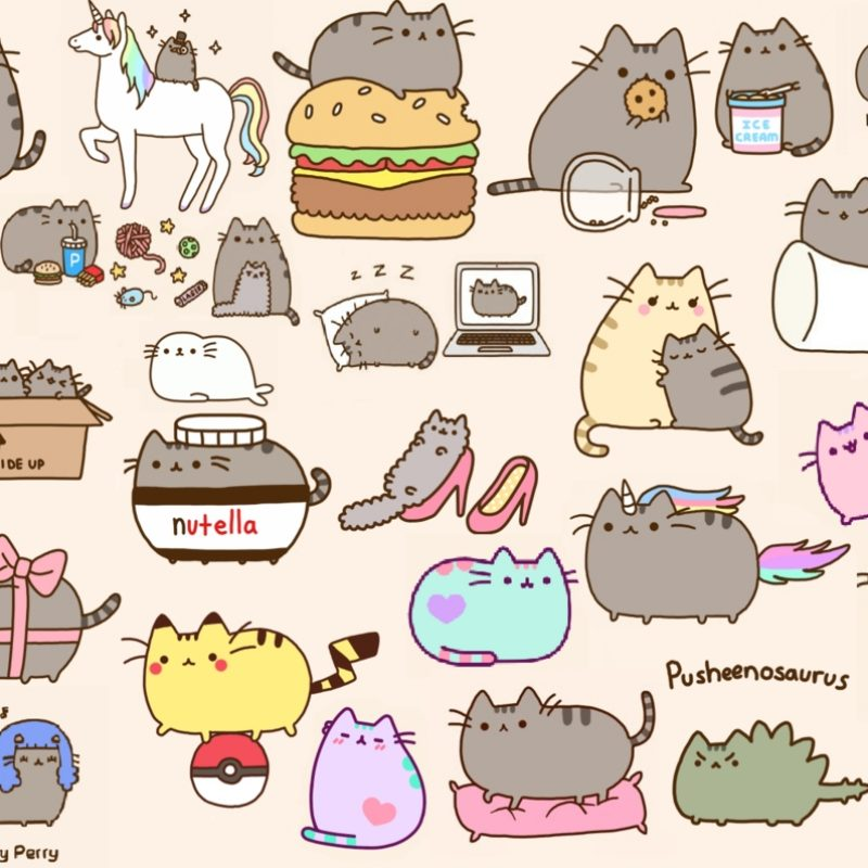 10 Top Pusheen The Cat Wallpaper Desktop FULL HD 1080p For PC Desktop 2018 free download pusheen cat images google search i heart pusheen pinterest 800x800
