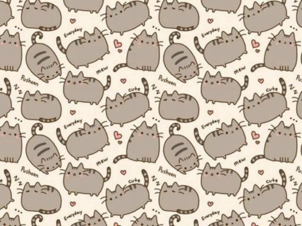 10 Best Pusheen The Cat Wallpaper FULL HD 1920×1080 For PC Background 2018 free download pusheen cat wallpaper sharedjuliantonelli e280a0 1024x768