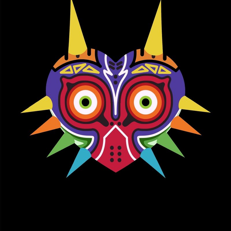 10 Latest Majoras Mask Phone Wallpaper FULL HD 1920×1080 For PC Background 2018 free download quantumeggplants majoras mask phone wallpaper editedme for 800x800