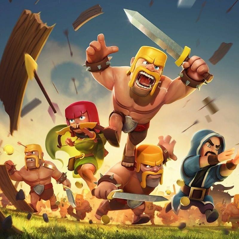 10 Latest Clash Of Clans Photo FULL HD 1920×1080 For PC Desktop 2018 free download rachat de supercell lediteur de clash of clans vaut il vraiment 800x800