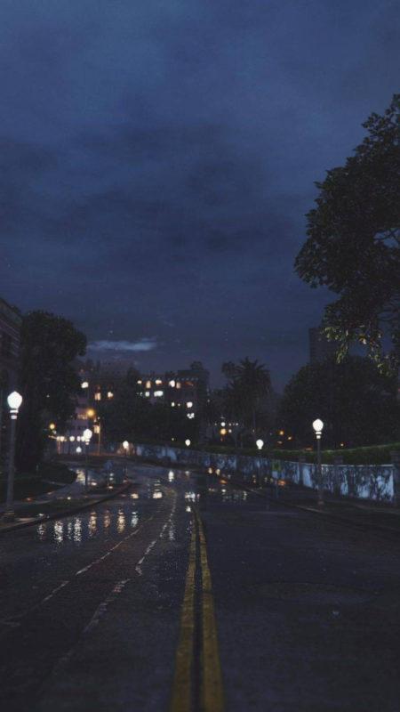 10 New Rain Night Wallpaper Hd FULL HD 1920×1080 For PC Desktop 2018 free download rain road night night sky lights city wallpapers hd desktop 450x800