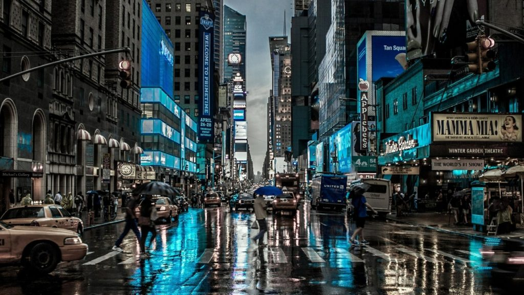 10 New New York City Wallpaper 1920X1080 FULL HD 1920×1080 For PC Background 2020 free download rainy day in new york city wallpaper wallpaper studio 10 tens 1 1024x576