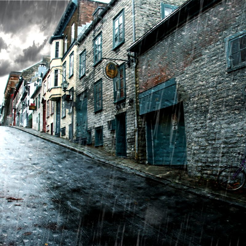 10 Best Dark City Street Background FULL HD 1080p For PC Background 2018 free download rainy street full hd wallpaper and background image 1920x1080 id 800x800