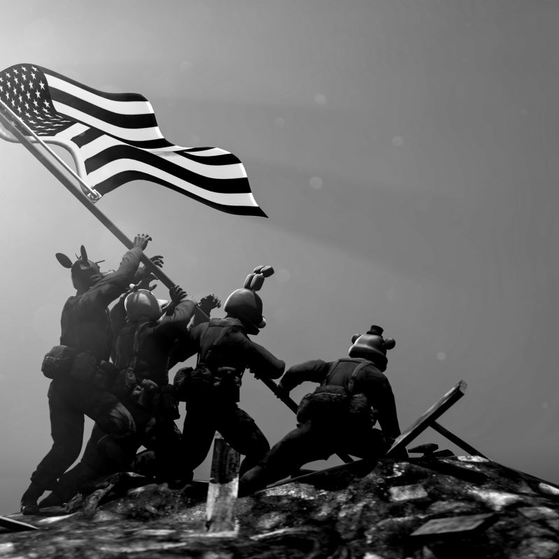 10 Latest Iwo Jima Flag Raising Wallpaper FULL HD 1080p For PC Desktop 2018 free download raising the flag on iwo jima fnaf styletrycon1980 on deviantart 800x800