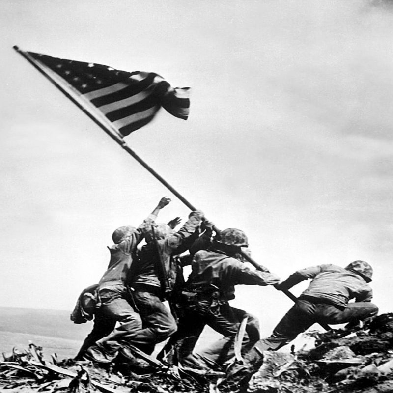 10 New Raising The Flag On Iwo Jima In Color FULL HD 1920×1080 For PC Desktop 2018 free download raising the flag on iwo jima is a photograph taken on february 23 800x800