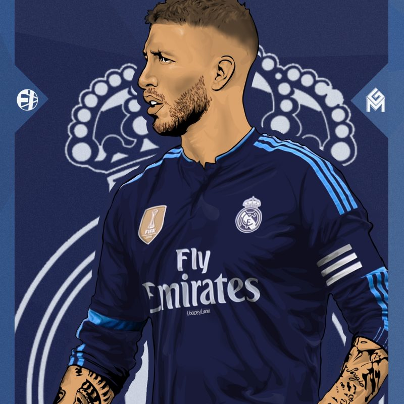 10 Latest Sergio Ramos Iphone Wallpaper FULL HD 1920×1080 For PC Desktop 2020 free download ramos vectorfimgraphic on deviantart 800x800