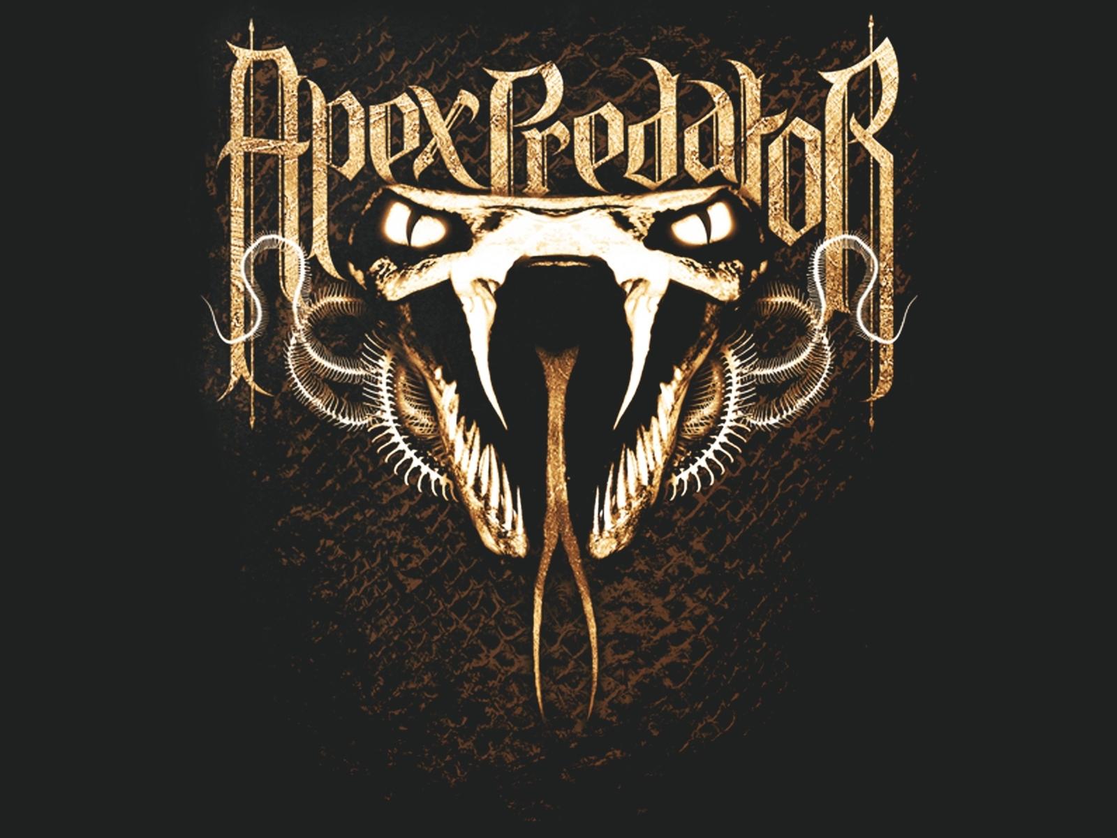 randy orton apex predator logo | nerdoms for christmas pressie