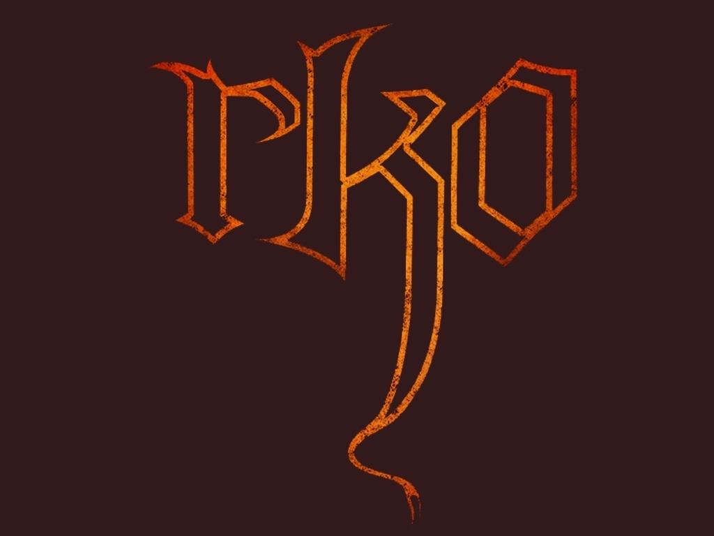 randy orton rko logo sweatbands | nerdoms for christmas pressie