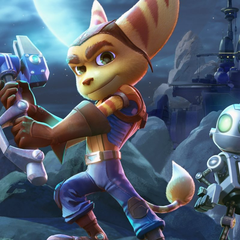 10 Best Ratchet And Clank Movie Wallpaper FULL HD 1080p For PC Desktop 2018 free download ratchet and clank 2015 movie wallpapers hd wallpapers id 14020 800x800