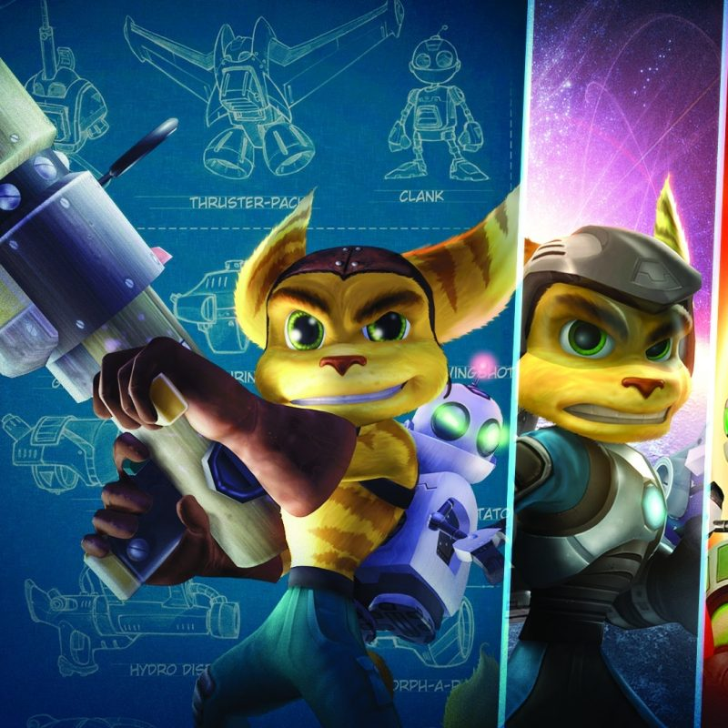 10 New Ratchet And Clank Background FULL HD 1920×1080 For PC Desktop 2021 free download ratchet and clank collection review bago games 800x800