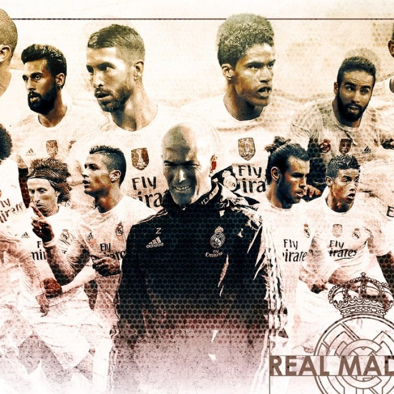 10 Latest Real Madrid Wallpaper 2016 FULL HD 1080p For PC Desktop 2020 free download real madrid 2016achrafgfx on deviantart 800x800