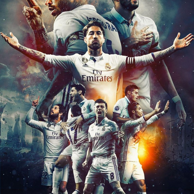 10 Top Real Madrid Wallpaper 2017 FULL HD 1920×1080 For PC Desktop 2020 free download real madrid 2017 wallpapers wallpaper cave 800x800