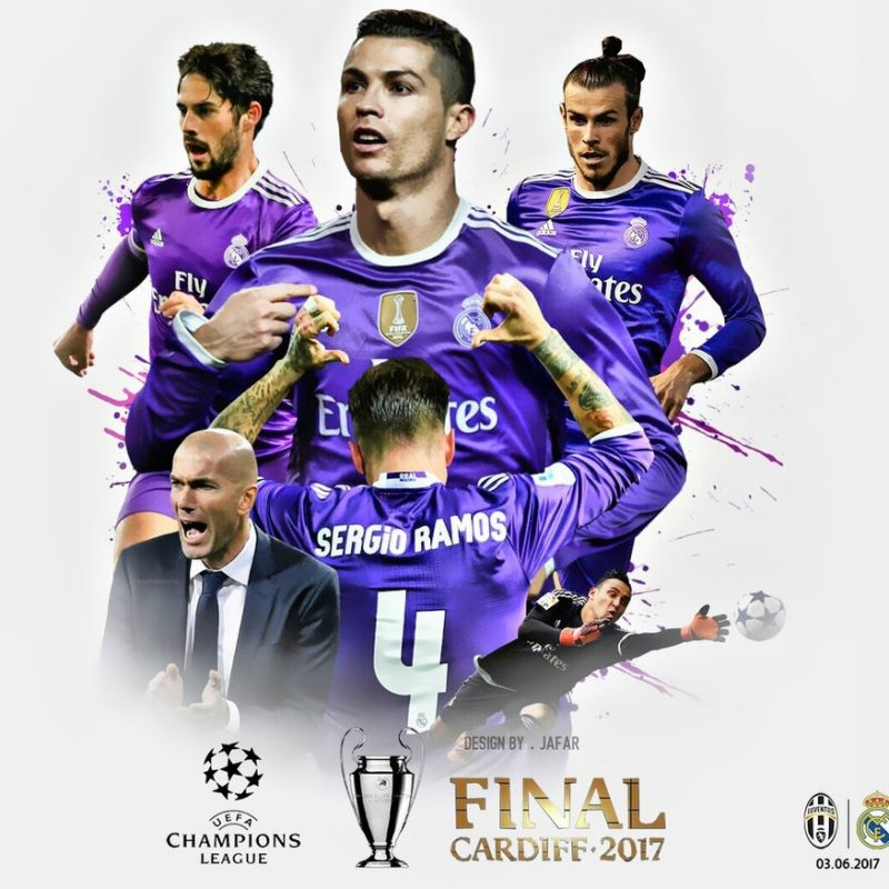 10 Top Real Madrid Wallpaper 2017 FULL HD 1920×1080 For PC Desktop 2020 free download real madrid champions league final 2017 wallpaperjafarjeef on 800x800