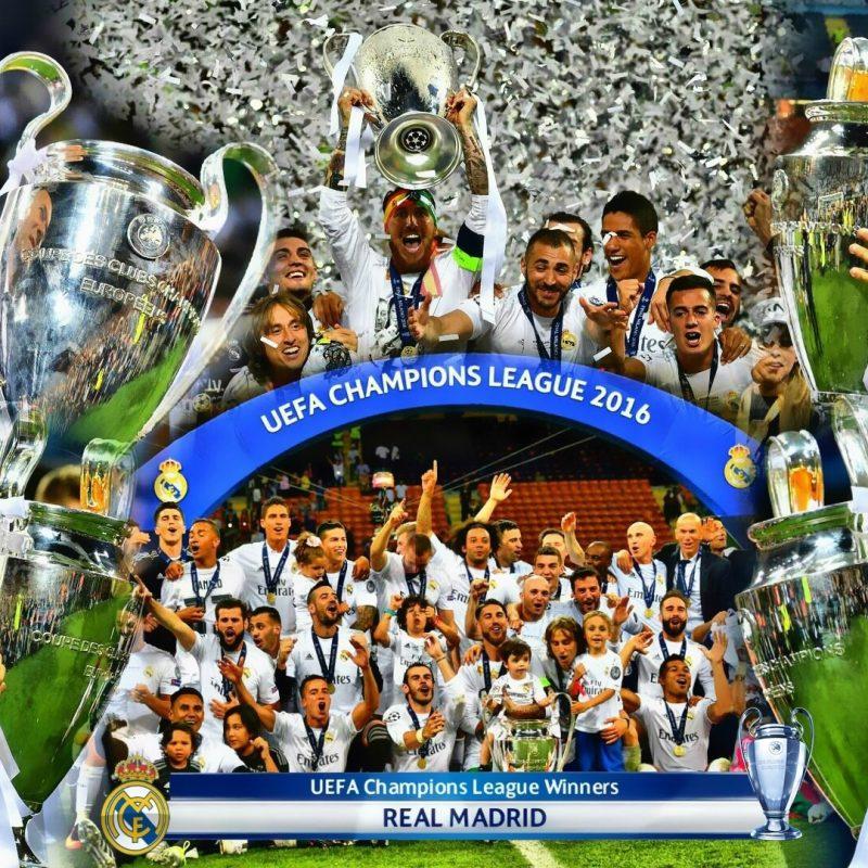 10 Latest Real Madrid Wallpaper 2016 FULL HD 1080p For PC Desktop 2018 free download real madrid champions league winners 2016 e29da4 4k hd desktop wallpaper 800x800