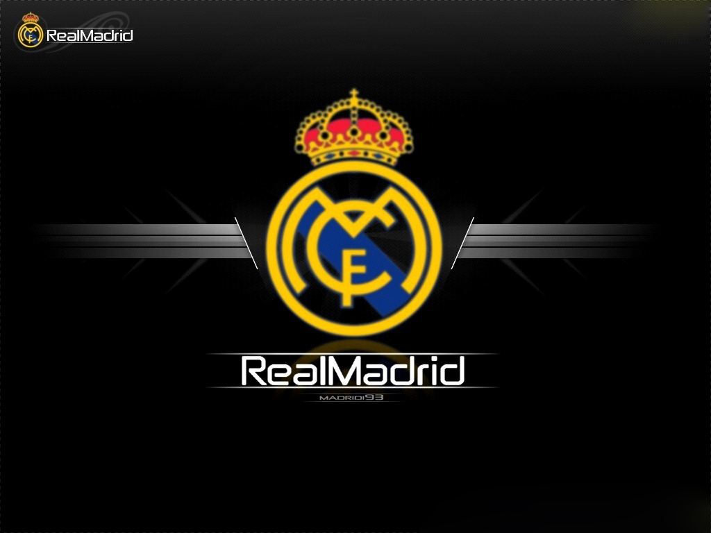 real madrid logo ~ logo 22