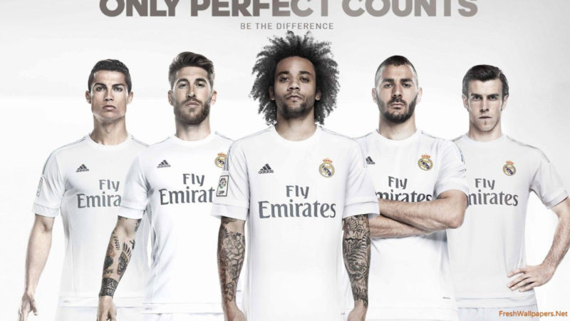10 Most Popular Real Madrid 2016 Wallpaper FULL HD 1080p For PC Background 2018 free download real madrid squad wallpapers wallpaper cave 800x450