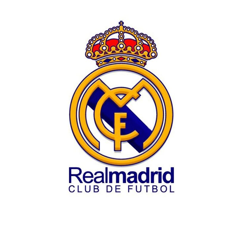 10 Top Logo Real Madrid 2016 FULL HD 1920×1080 For PC Background 2018 free download real madrid symbol logo brands for free hd 3d 800x800