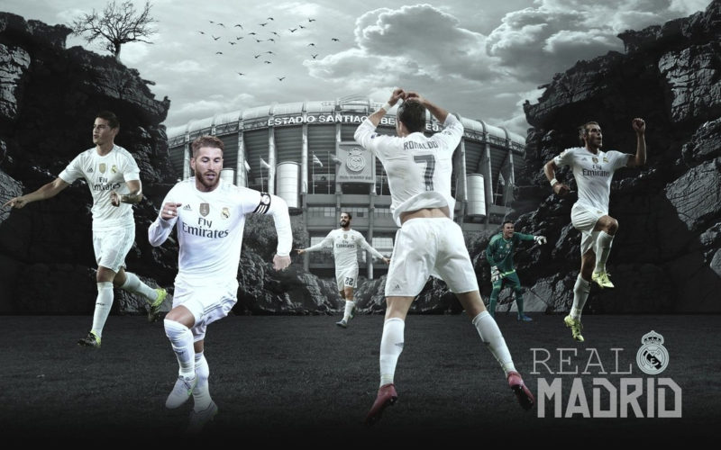 10 Most Popular Real Madrid 2016 Wallpaper FULL HD 1080p For PC Background 2020 free download real madrid wallpaper 2015 16 wallpapersafari 800x500
