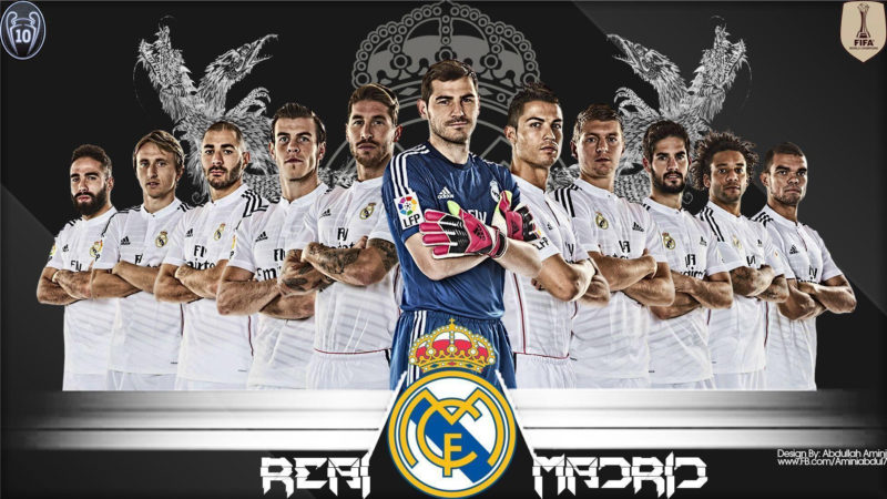 10 Most Popular Real Madrid 2016 Wallpaper FULL HD 1080p For PC Background 2018 free download real madrid wallpapers full hd 2016 wallpaper cave 4 800x450