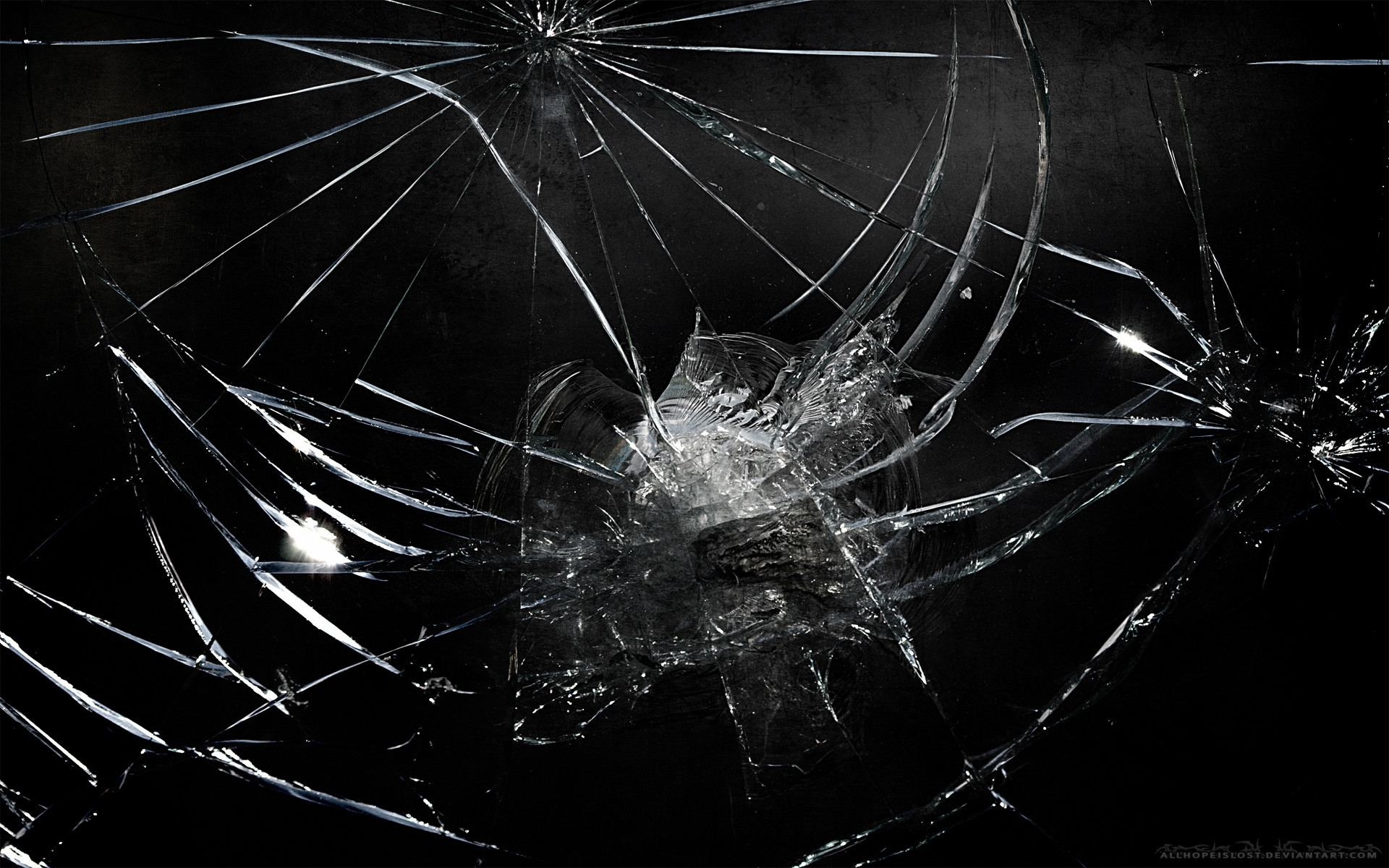 realistic broken screen wallpaper hd (64+ images)