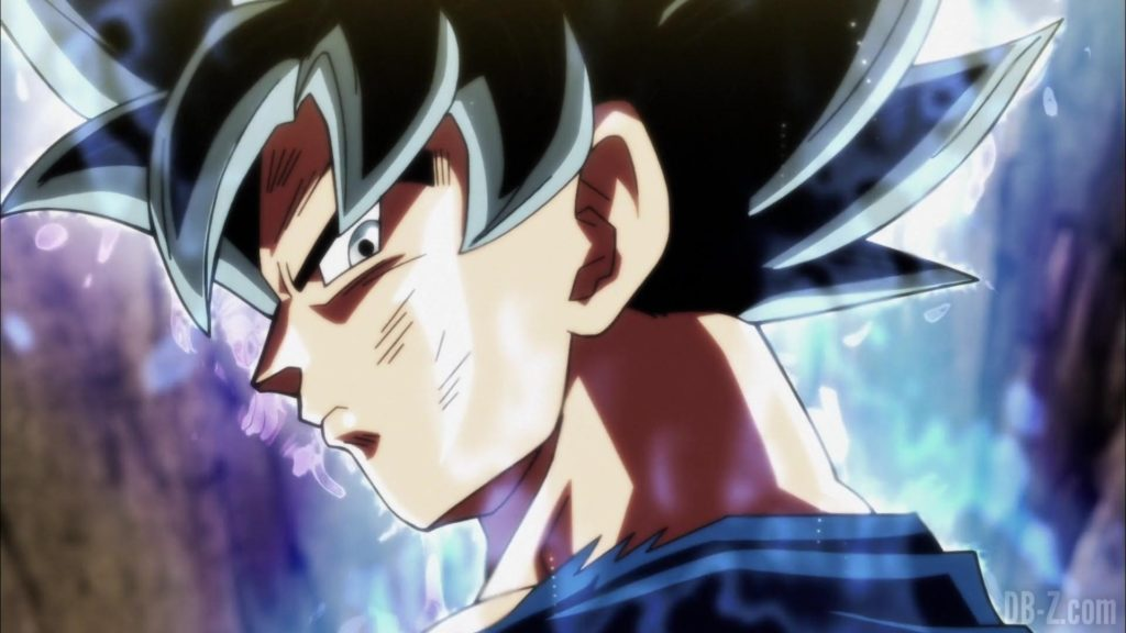 10 Top Dragon Ball Super Ultra Instinct Wallpaper FULL HD 1080p For PC Background 2021 free download reason behind gokus ultra instinct troubles the world of dragon 1024x576