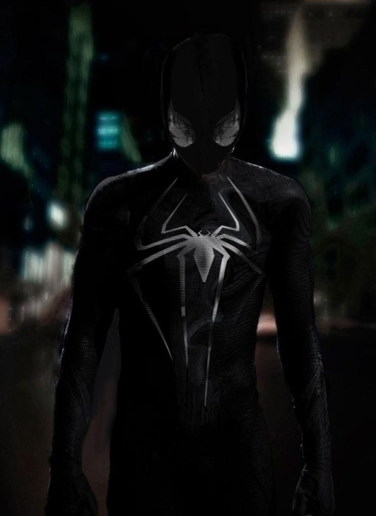 10 Latest Pictures Of The Black Spiderman FULL HD 1920×1080 For PC Desktop 2018 free download reboot black spider manmike3452 on deviantart 745x1024