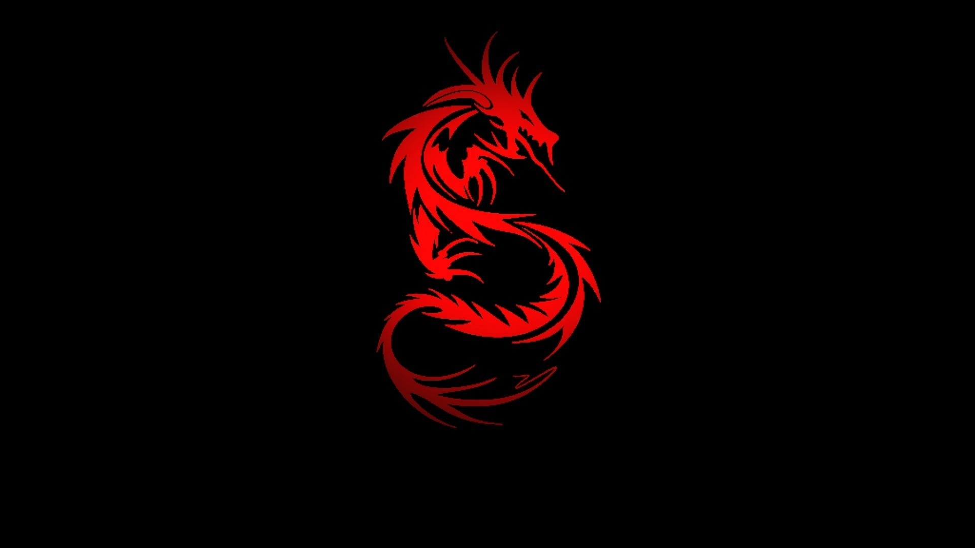 10 Latest Red Dragon Wallpaper Hd 1080P FULL HD 1920×1080 For PC Background