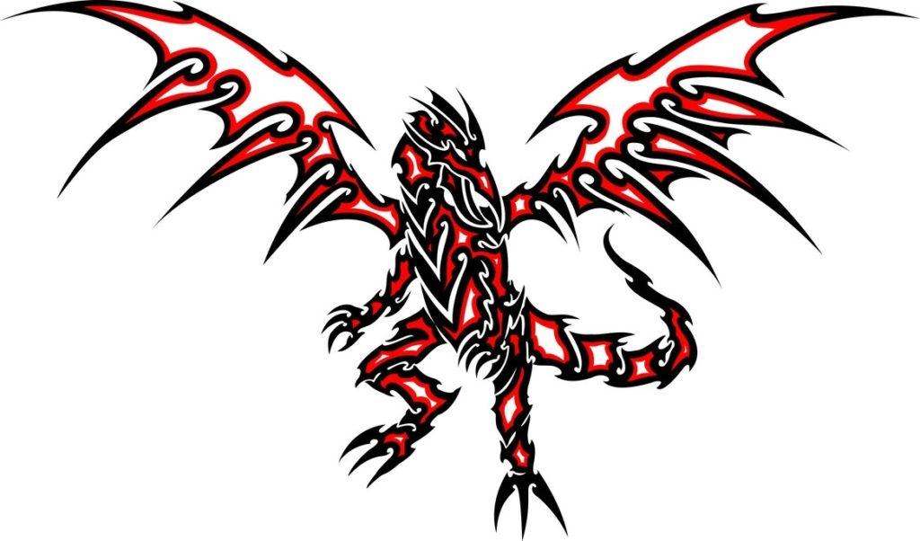 10 Top Red Eyes Black Dragon Wallpaper FULL HD 1920×1080 For PC Desktop 2018 free download red eyes black dragon tattoomalcolxx on deviantart 1024x602
